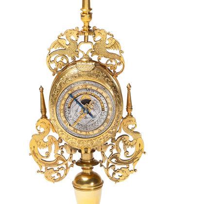 Museum am Mittag: Fünf besondere Uhren
