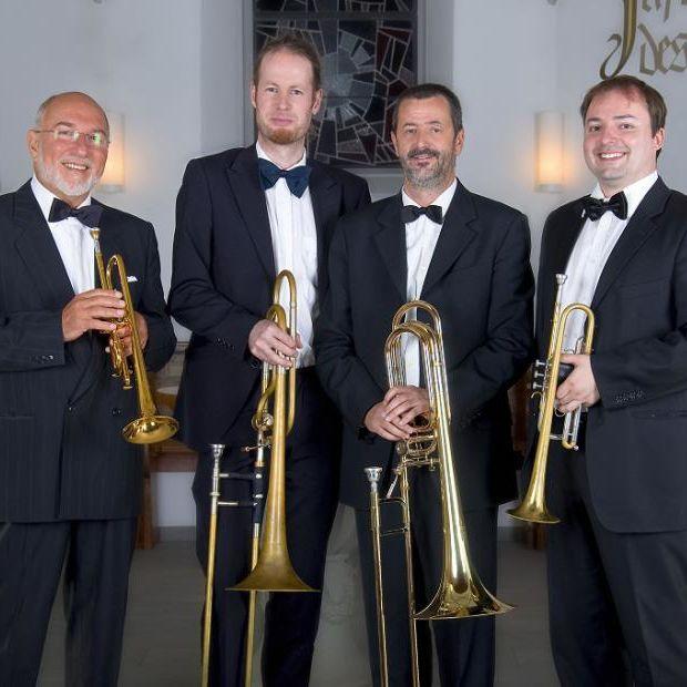 Kulturnacht Winterthur: Das Gabrieli Quartett zu Gast