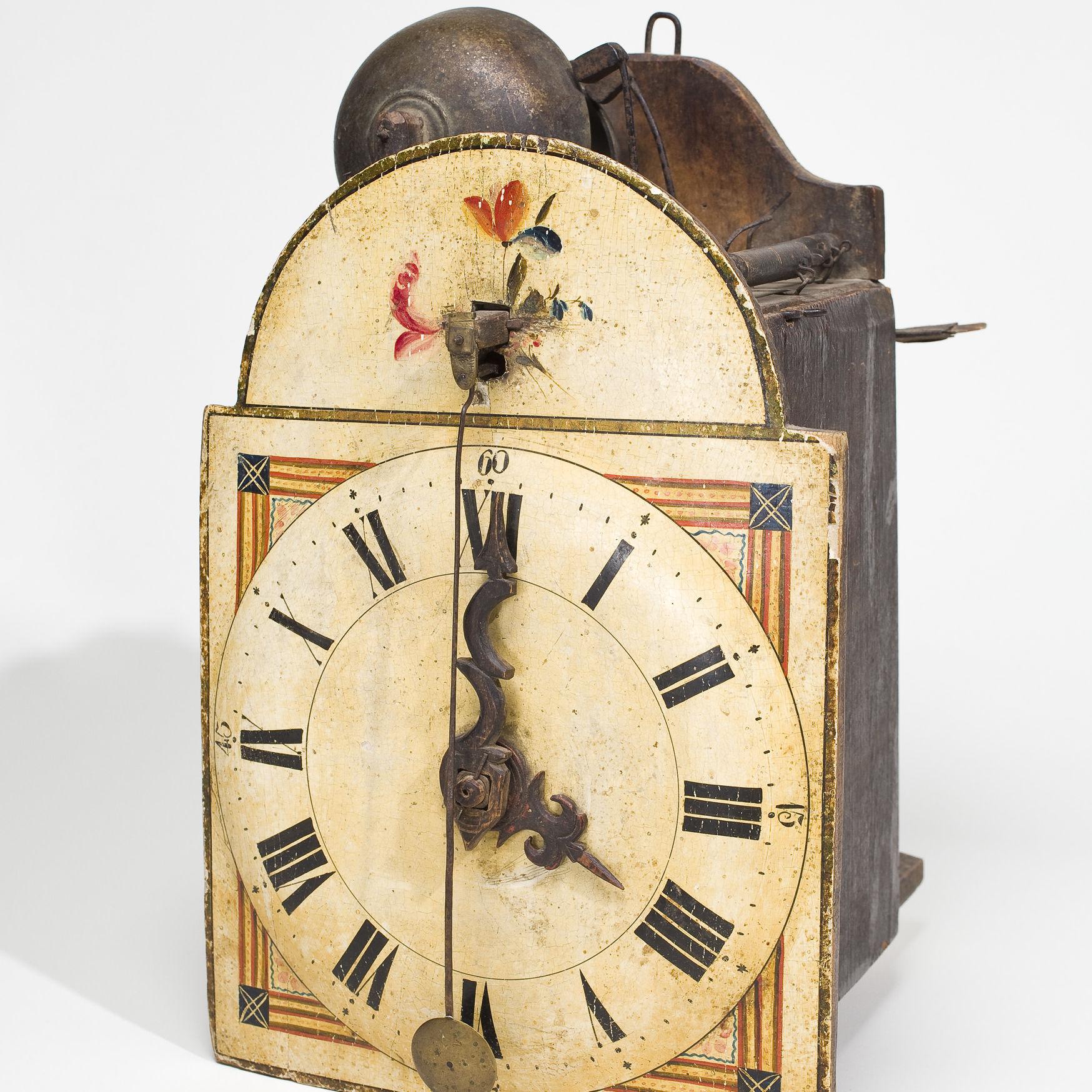 Museum am Mittag: Entlebucher Surrer
