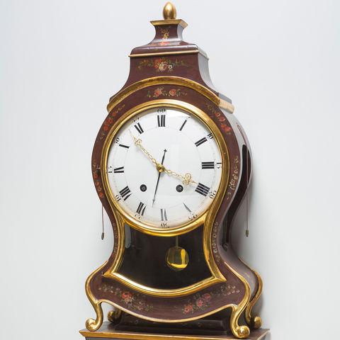 Museum am Mittag: Die Neuenburger Pendule