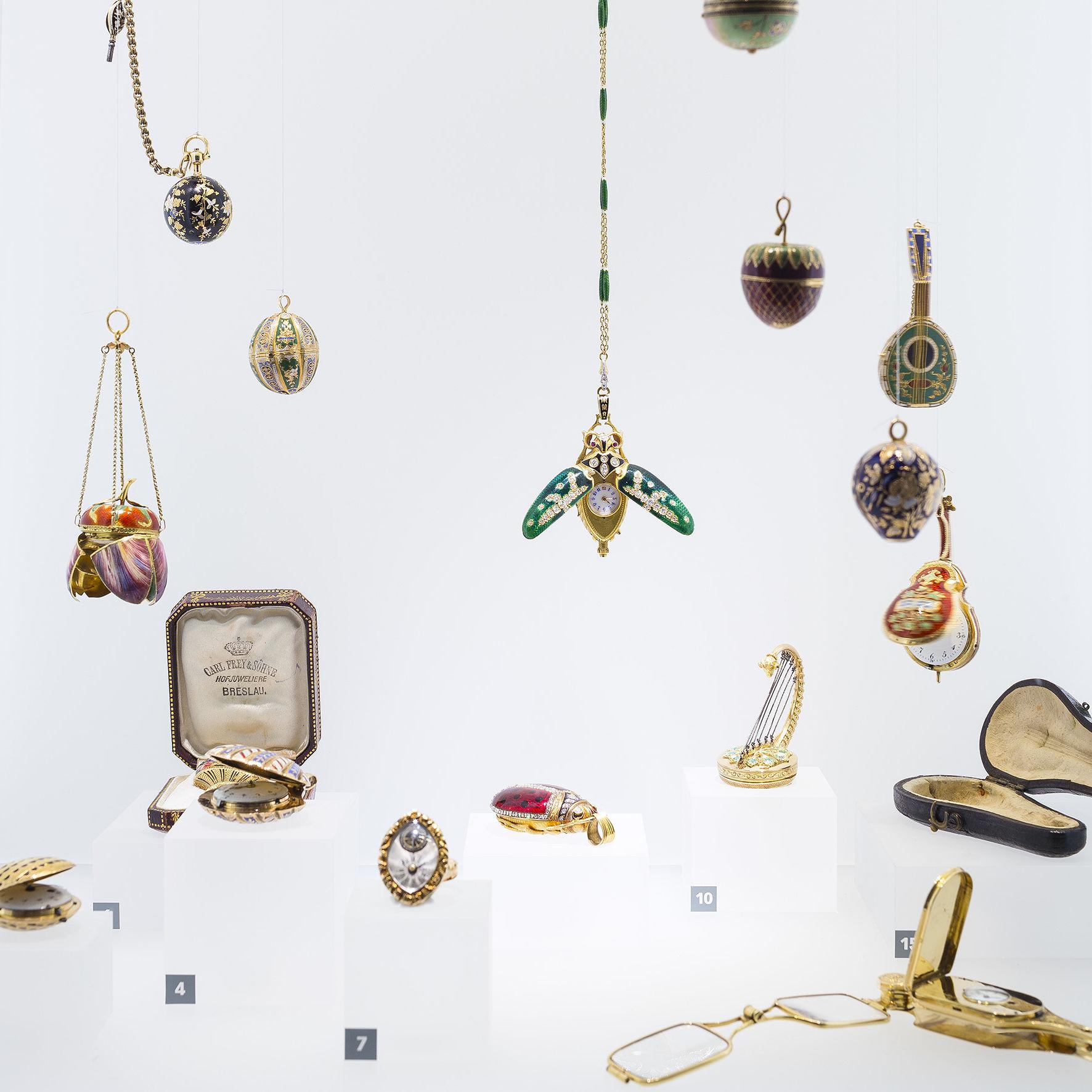 Museum am Mittag: Sammlung Oscar Schwank